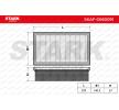 Luftfilter SKAF-0060091 Modus / Grand Modus (F, JP) 1.5 dCi 103 PS Premium Autoteile-Angebot