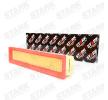 STARK SKAF0060177 Luftfiltereinsatz RENAULT Modus / Grand Modus (F, JP) 1.2 16V 2020 101 PS - Premium Autoteile-Angebot