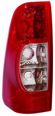 Buy original Rear lights ABAKUS 213-1929L-UE