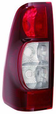 Buy original Tail lights ABAKUS 213-1929L-UE2