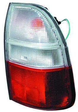 Buy original Back lights ABAKUS 214-1952R-A-CR