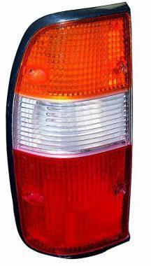 Buy original Rear tail light ABAKUS 216-1947L-AE