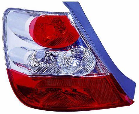 Buy original Tail lights ABAKUS 217-1969R-UE