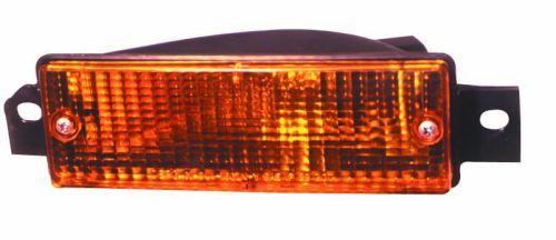 Original BMW Seitenmarkierungsleuchte 344-1602L-AE