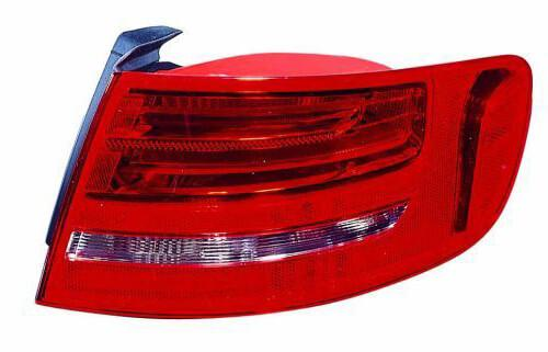 ABAKUS: Original Rücklichter 446-1912R-UE (Farbe: rot)