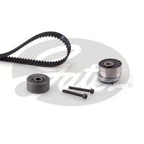 GATES | Timing Belt Set K015603XS