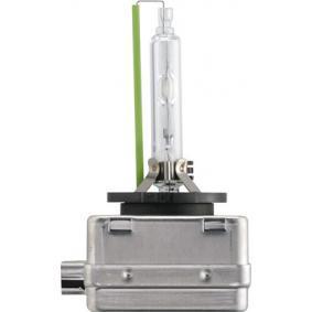 D1S PHILIPS Xenon LongerLife 35W, D1S (Gasurladdningslampa), 85V Glödlampa, fjärrstrålkastare 85415SYC1 köp lågt pris