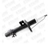 STARK Shock Absorber Gas Pressure, Twin-Tube, Suspension Strut SKSA-0130580 SUZUKI