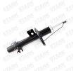 STARK Αμορτισέρ Πίεση γκαζιού, Διπλός σωλήνας, Γόνατο ανάρτησης SKSA-0130580 SUZUKI