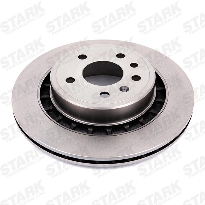 STARK   Bremsscheibe SKBD-0022252