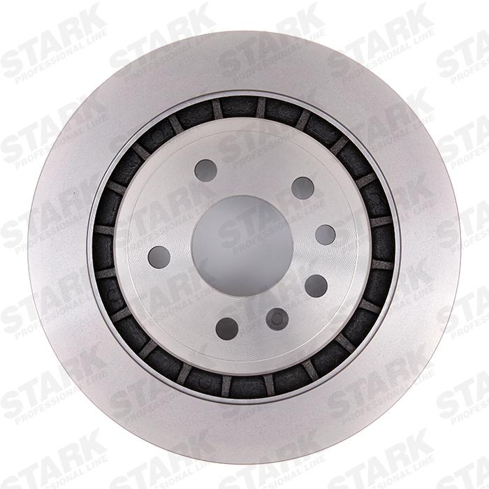 SKBD0022252 Bremsscheiben STARK SKBD-0022252 - Große Auswahl - stark reduziert