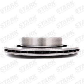 SKBD-0022252 Scheibenbremsen STARK - Markenprodukte billig