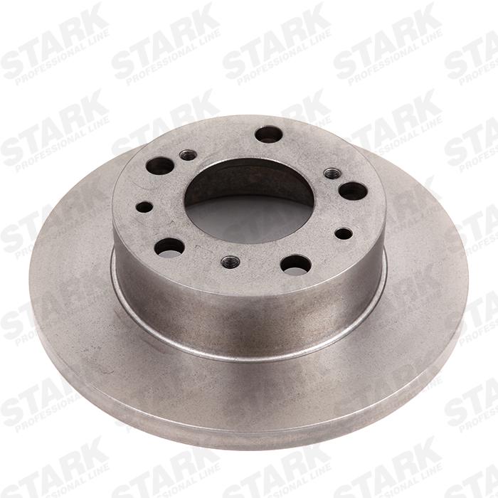 LKW Bremsscheibe STARK SKBD-0022202 kaufen