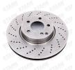 Discos de travão SKBD-0022242 STARK — apenas peças novas
