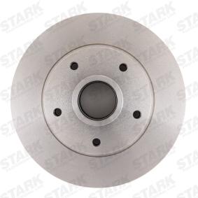 SKBD0022309 Bremsscheiben STARK SKBD-0022309 - Große Auswahl - stark reduziert