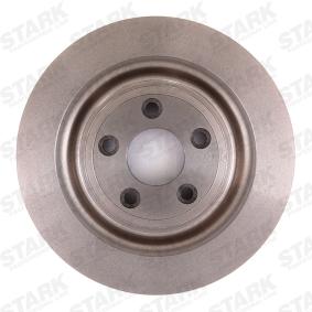 SKBD0022290 Bremsscheibe STARK SKBD-0022290 - Große Auswahl - stark reduziert