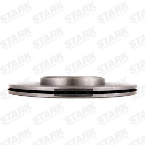 SKBD-0022290 Bremsscheibe STARK - Markenprodukte billig