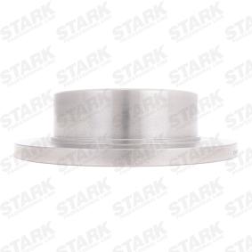 SKBD-0022124 Scheibenbremsen STARK - Markenprodukte billig