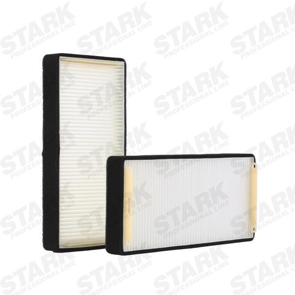 SKIF-0170096 STARK Filter, Innenraumluft billiger online kaufen