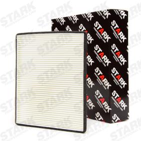 Filtru, aer habitaclu STARK SKIF-0170111 cumpărați și înlocuiți