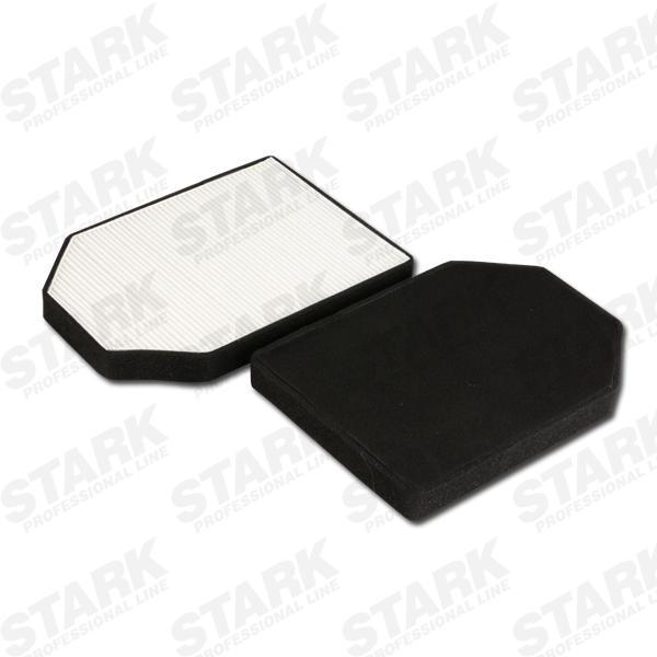 Original AUDI Pollenfilter SKIF-0170155