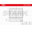 Heater SKIF-0170167 with an exceptional STARK price-performance ratio