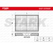 Filter, Innenraumluft SKIF-0170187 — aktuelle Top OE LR0 56 138 Ersatzteile-Angebote