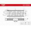 Filter, Innenraumluft SKIF-0170188 — aktuelle Top OE 9801448180 Ersatzteile-Angebote