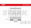 Kabinenluftfilter SKIF-0170135 mit vorteilhaften STARK Preis-Leistungs-Verhältnis
