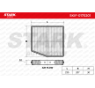 Filter, interior air SKIF-0170201 — current discounts on top quality OE 46722863 spare parts
