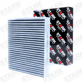 Filtru, aer habitaclu STARK SKIF-0170202 cumpărați și înlocuiți