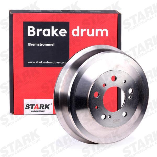 STARK: Original Bremsbelagsatz Trommelbremse SKBDM-0800016 ()