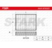STARK Filter, Innenraumluft SKIF-0170227