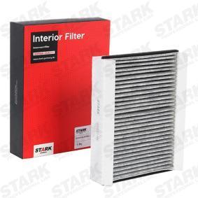 Intérieur Filtre Pollen Filtre Nouveau FRIGAIR 1329.5336