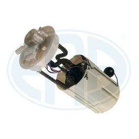 NUOVA Kit Pompa Carburante Elettrica ERA 775014