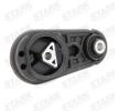 Motorlager SKEM-0660008 Modus / Grand Modus (F, JP) 1.5 dCi 103 PS Premium Autoteile-Angebot