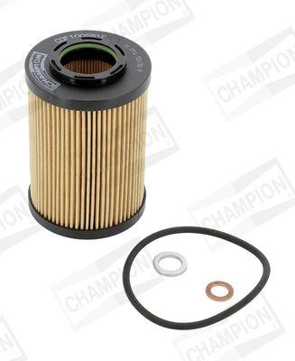 Original HYUNDAI Oil filter COF100581E