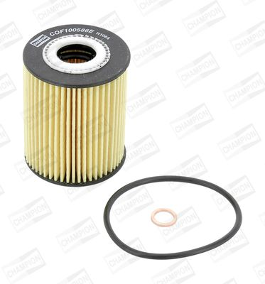 COF100586E Motorölfilter CHAMPION COF100586E - Große Auswahl - stark reduziert