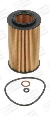 Kia K2500 CHAMPION Filtro de aceite para motor COF100603E