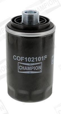 Motorölfilter CHAMPION COF102101S