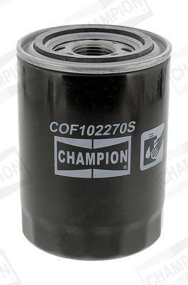 CHAMPION Ölfilter COF102270S