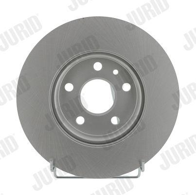 Bremsscheibe JURID 562642JC Bewertungen