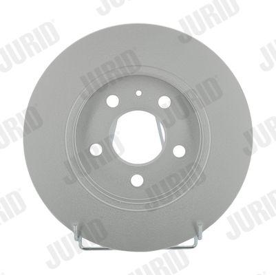 Bremsscheibe JURID 562677JC Bewertungen