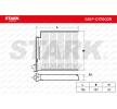 Innenraumfilter SKIF-0170029 mit vorteilhaften STARK Preis-Leistungs-Verhältnis