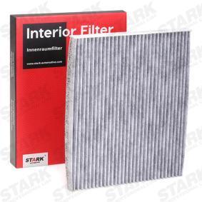 Filter, Innenraumluft STARK SKIF-0170040 Pkw-ersatzteile für Autoreparatur