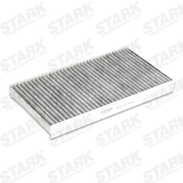 Comprare SKIF-0170045 STARK Filtro al carbone attivo Largh.: 160mm, Alt.: 30mm, Lunghezza: 290mm Filtro, Aria abitacolo SKIF-0170045 poco costoso