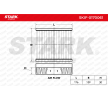 Filter, interior air SKIF-0170061 — current discounts on top quality OE 467 996 53 spare parts