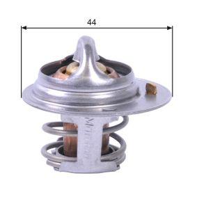termostat, lichid racire GATES TH29692G1 cumpărați și înlocuiți