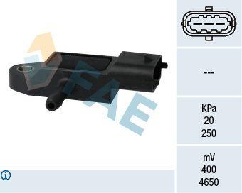 FAE Sensor, Ladedruck 15106
