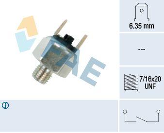 Achetez Capteurs, relais, unités de commande FAE 21040 () à un rapport qualité-prix exceptionnel
